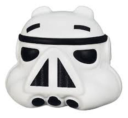 Angry Birds Star Wars Flyers Foam