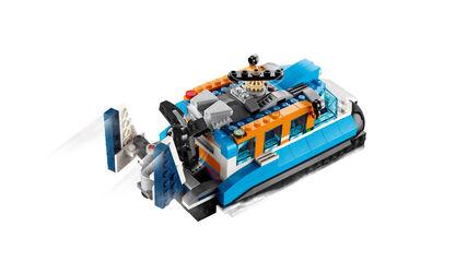 LEGO Creator Helicòpter doble hèlix (31096)