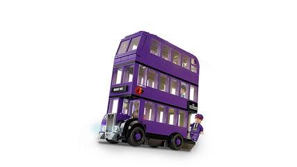 LEGO Harry Potter Autobús noctámbulo (75957)