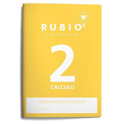 Rubio estcog 2/cálculo