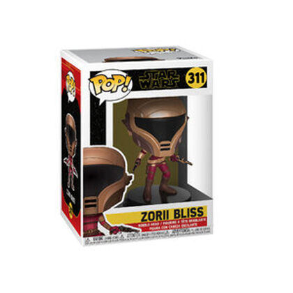 Funko POP! Star Wars Zorri Bliss  Episode IX