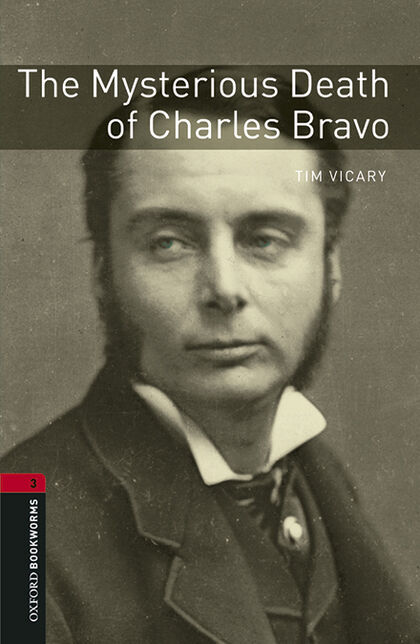 THE MYSTERIOUS DEATH CHARLES Oxford LG 9780194637978