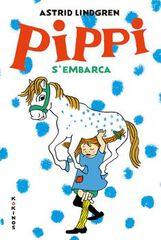 La Pippi s'embarca