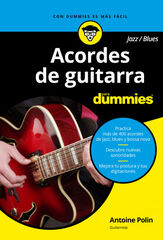 Acordes de guitarra blues/jazz para Dumm