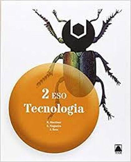 TECNOLOGIA 2n ESO Teide Text 9788430791880