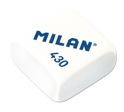 Goma de borrar Milan 430 30 u.