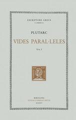 Vides paral·leles, vol. I: Teseu i Ròmul