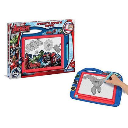 Pizarra Magnetica Avengers