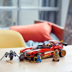 LEGO Ninjago Deportivo Ninja X-1 (71737)