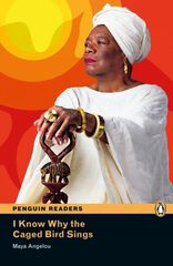 I KNOW WHY THE CAGED BIRD +MP3 PENGUIN READERS 6 Pearson 9781408274248