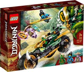 LEGO Ninjago Chopper de la Jungla de Lloyd (71745)