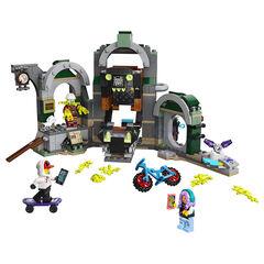 LEGO Hidden Side Metro Newbury (70430)