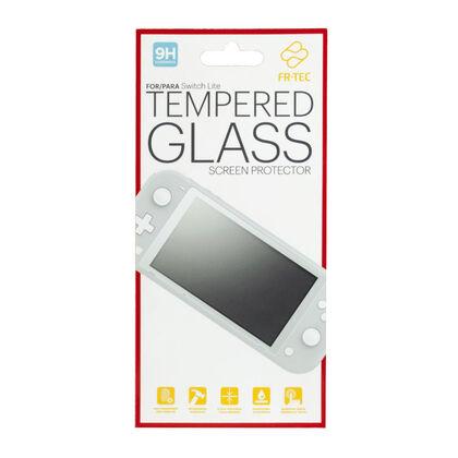 Switch Lite Protector vidrio templado