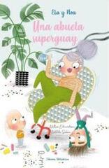 Una abuela superguay