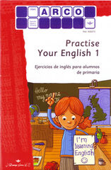 MINI ARCO PRACTISE YOUR ENGLISH 1 MINIARCO 9788492490516