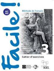 Facile! 3 2E/Cahier ESO 3 SGEL 9788497789738