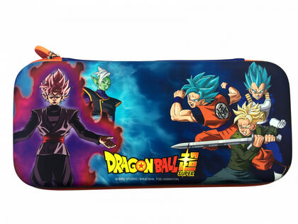 SWITCH FUNDA DRAGON BALL