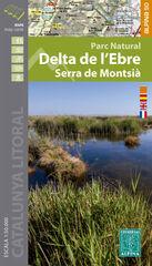Delta de l'Ebre - Serra de Montsià