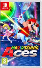 Mario Tennis AcesNintendo Switch