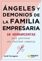 Ángeles Y Demonios De La Familia Empresa