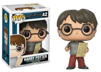 FunkoPOP! Harry Potter HarryMapaRondador
