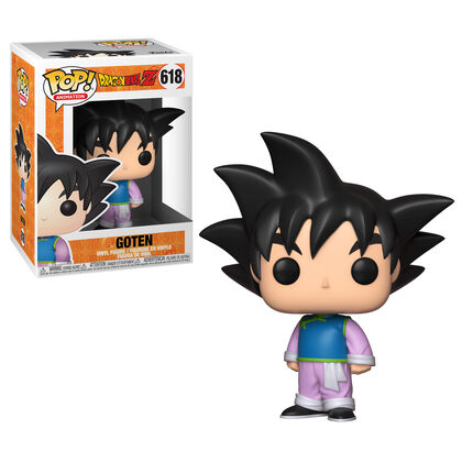 Funko POP! Dragon Ball Z Goten
