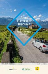 JOYAS CULTURALES EUROPEAS