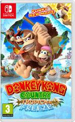 Donkey Kong Country: Tropical FreezeNintendo Switch