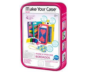Make Your Case Kit Decoracion Fundas