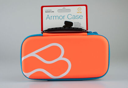 Switch Lite Funda de viaje Armor Case