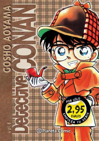 Detective Conan 1 (Especial)