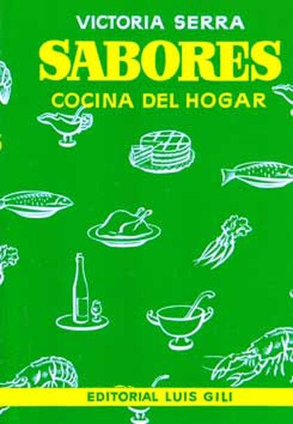 Sabores: Cocina del hogar