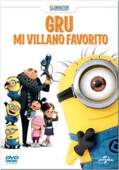 GRU: MI VILLANO FAVORITO ED.2017 DVD
