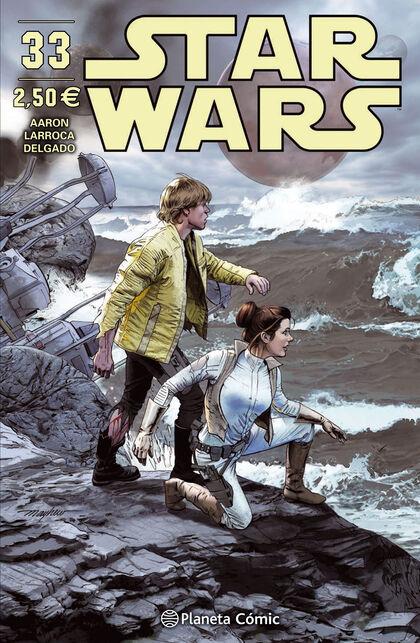 Star Wars nº 33/64