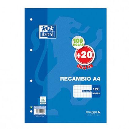 REC A4 100+20F 4*4 A/M