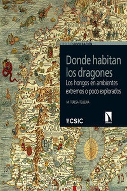 Donde habitan los dragones