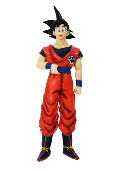 Figures Dragon Ball Goku