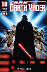 Star Wars Darth Vader nº 18/25