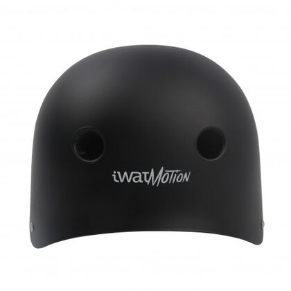 Casc Protecció Watmotion Negre S