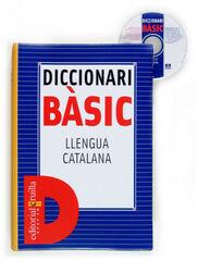 SMC Diccionari Bàsic Llengua catalana