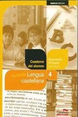 Castellano-cuaderno/Nou Salvem PRIMÀRIA 4 Castellnou 9788498048568