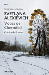 Voces de Chernòbil