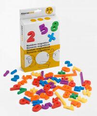 Números magnéticos Abacus