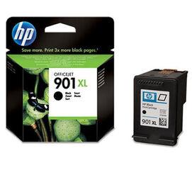 REC.ORIGINAL HP NEGRE 901XL