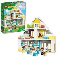 LEGO Duplo Town Casa de Juegos Modular (10929)