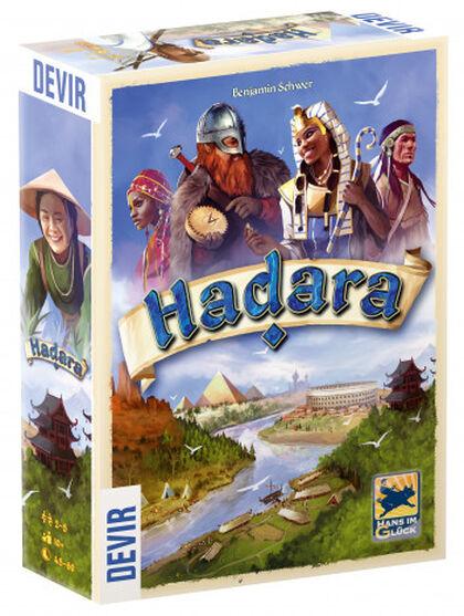 HadaraDevir