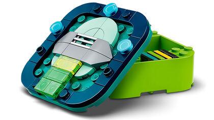 LEGO Vidiyo Alien Dj Beatbox (43104)