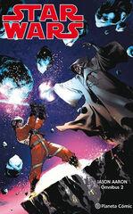 Star Wars Jason Aaron Omnibus Núm. 02/02