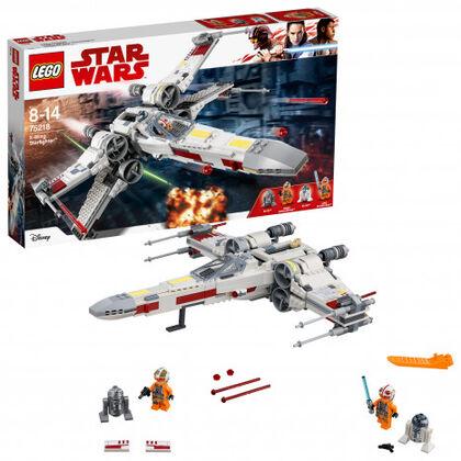 LEGO Star Wars Xwing Starfighter (75218)
