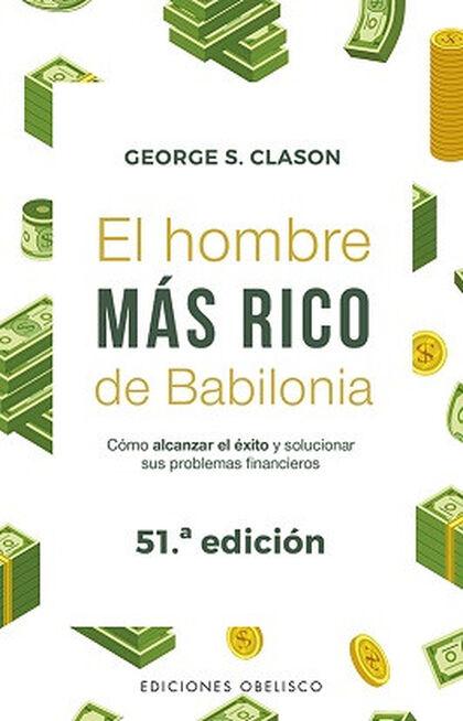 HOMBRE MÁS RICO DE BABILONIA, EL